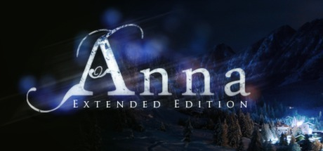 jaquette PlayStation 3 Anna Extended Edition