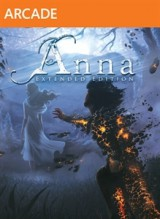 jaquette Xbox 360 Anna Extended Edition