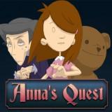 jaquette PC Anna s Quest