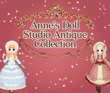 Anne's Doll Studio : Antique Collection