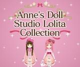 Anne's Doll Studio : Lolita Collection