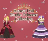 Anne's Doll Studio : Princess Collection