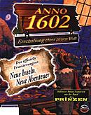 Anno 1602 : A la Conquête d'un Nouveau Monde : Nouvelles Iles, Nouvelle Aventures