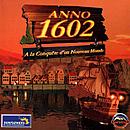 Anno 1602 : A la Conquête d'un Nouveau Monde