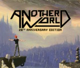 jaquette Nintendo 3DS Another World 20th Anniversary Edition