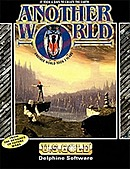 jaquette Amiga Another World