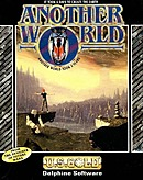 jaquette Atari ST Another World