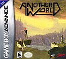 jaquette GBA Another World