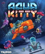 Aqua Kitty : Milk Mine Defender DX