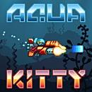Aqua Kitty