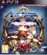Ar nosurge : Ode to an Unborn Star