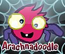 Arachnadoodle