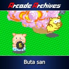 Arcade Archives - Buta San