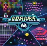 jaquette iOS Arcade Essentials