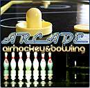 jaquette PSP Arcade Sports Bowling Air Hockey
