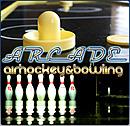 Arcade Sports : Bowling & Air Hockey