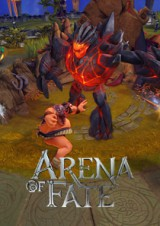 jaquette Xbox One Arena Of Fate
