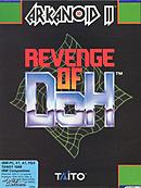 Arkanoid II : Revenge of Doh