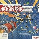 jaquette Atari ST Arkanoid