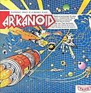 jaquette PC Arkanoid