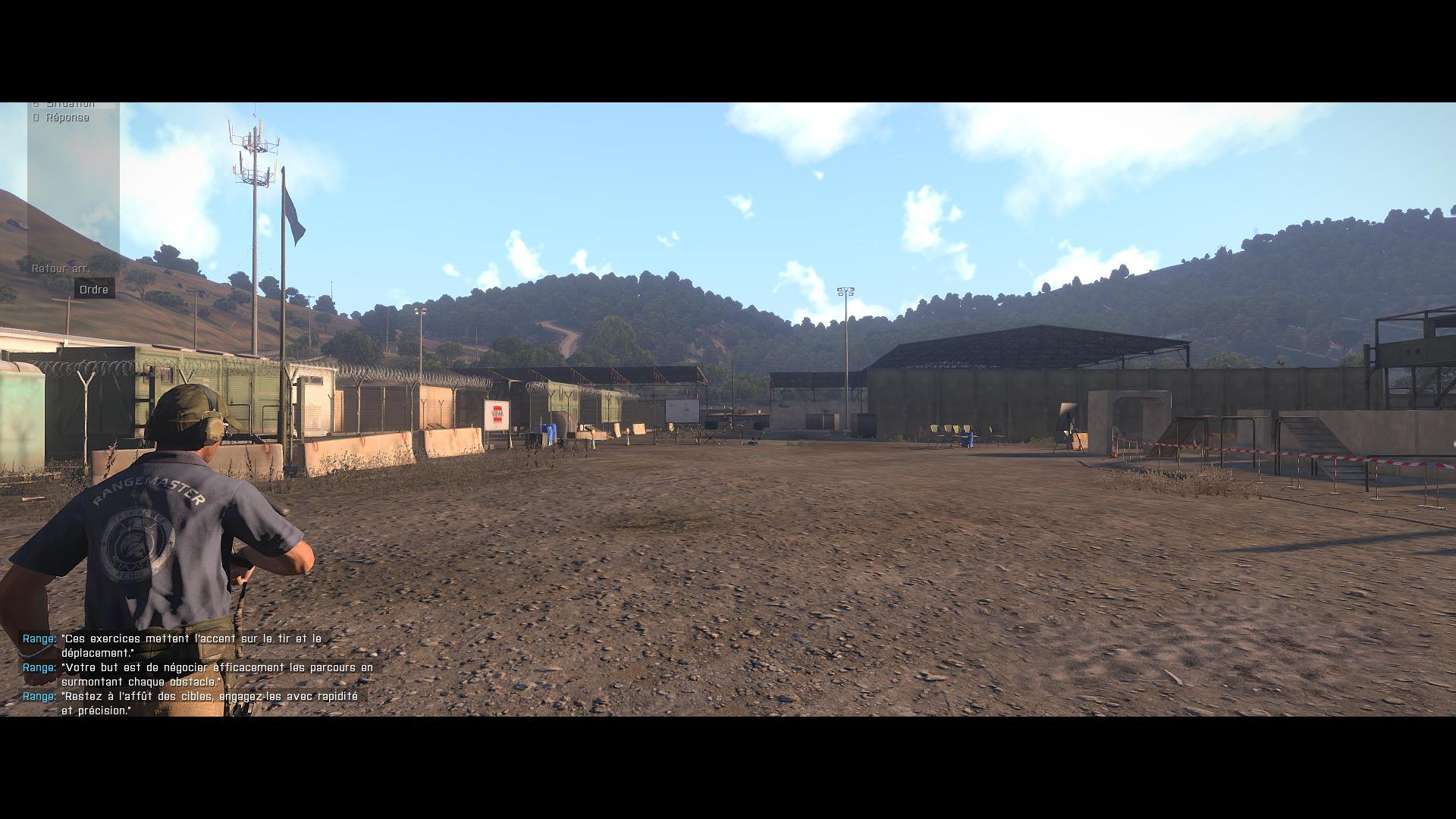 Voir toutes les captures d'écran de ArmA 3