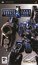 Armored Core : Formula Front : Extreme Battle