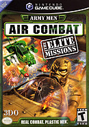 Army Men : Air Combat : The Elite Missions