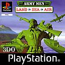 Army Men : Land Sea Air