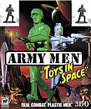 Army Men : Toys in Space