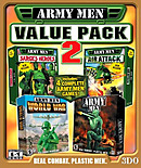 Army Men : Value Pack 2
