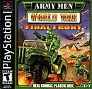 Army Men : World War : Final Front
