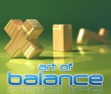 Art of Balance Wii U