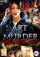Art of Murder : Les Cartes du Destin