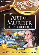 Art of Murder : The Secret Files