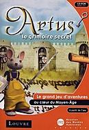 Artus et le Grimoire Secret