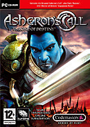Asheron's Call : Throne of Destiny