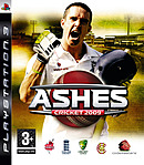 jaquette PlayStation 3 Ashes Cricket 2009