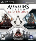 Assassin's Creed : Ezio Trilogy