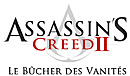 jaquette Xbox 360 Assassin s Creed II Le Bucher Des Vanites