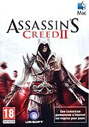 jaquette Mac Assassin s Creed II