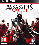 jaquette PlayStation 3 Assassin s Creed II