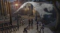 Assassins Creed 3 La Tyrannie du Roi Washington TRAHISON 2