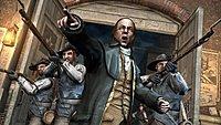 Assassins Creed 3 La Tyrannie du Roi Washington TRAHISON 3