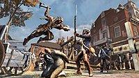 Assassins Creed 3 La Tyrannie du Roi Washington TRAHISON 4