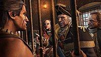 Assassins Creed 3 La Tyrannie du Roi Washington TRAHISON 5