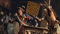 Assassins Creed 3 La Tyrannie du Roi Washington TRAHISON 6