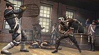 Assassins Creed 3 La Tyrannie du Roi Washington TRAHISON 8