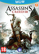 jaquette Wii U Assassin s Creed III