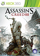 jaquette Xbox 360 Assassin s Creed III