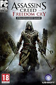 jaquette PC Assassin s Creed IV Black Flag Le Prix De La Liberte